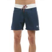 Mens Narrabeen Board Shorts (Navy)