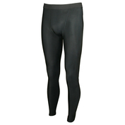Mens Active Compression Leggings (Black)
