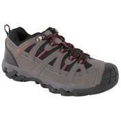 Mens Nnaud Shoes (Grey)