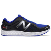 Mens Fresh Foam Zante v2 Shoes (Blue/Black)