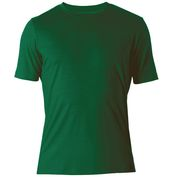 Mens Trick Merino Short Sleeve Top (Woods)
