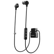 Wireless Bluetooth Earphones (Grey)
