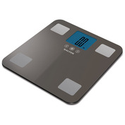 Max Analyser Pro Scales (Black/Silver)