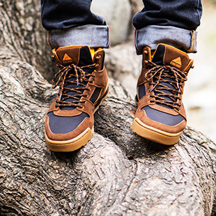 Ridgemont Footwear