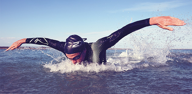 2XU Wetsuits & Compression Clothing
