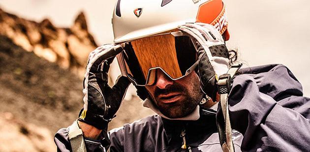Briko Goggles & Helmets