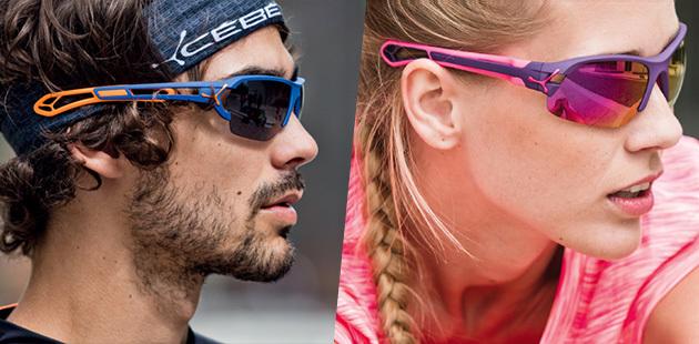 Cebe Cycling Sunglasses