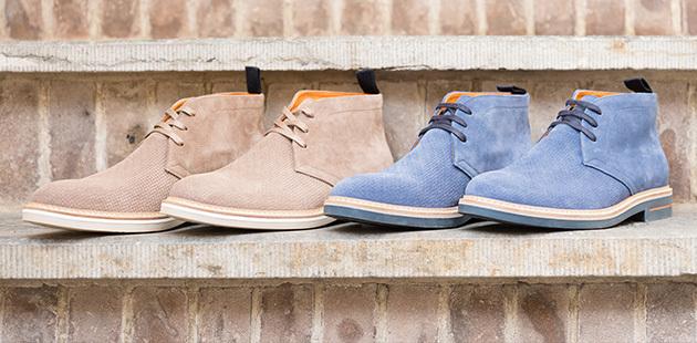 Den Broeck Footwear