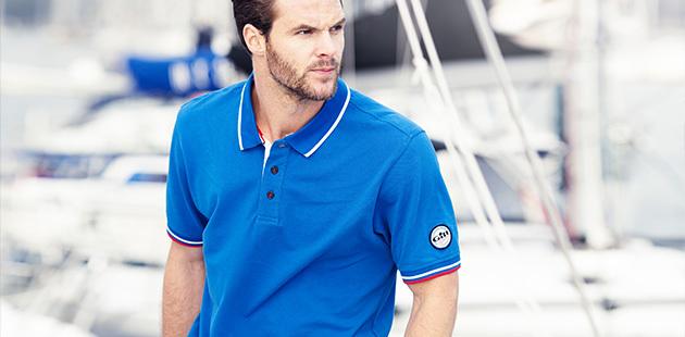 Gill Marine Clothing