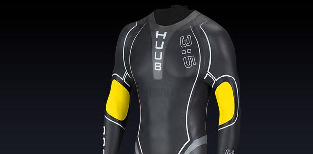 HUUB Ex-Demo Wetsuits