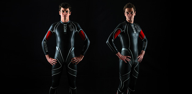 HUUB Wetsuits & Tri Suits