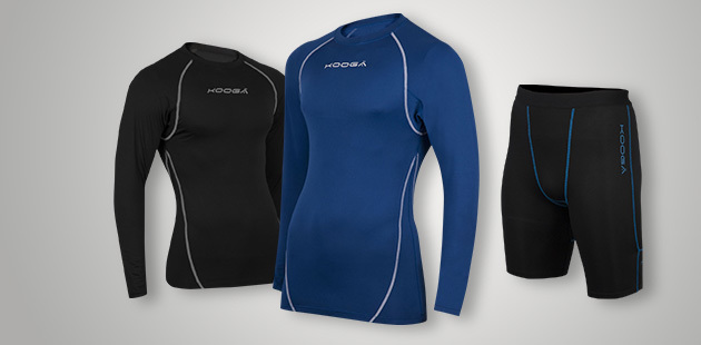 Kooga Baselayers