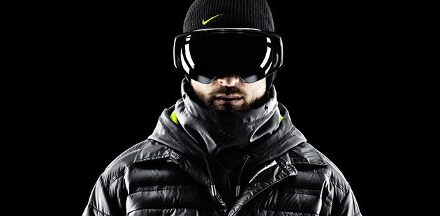 Nike Snow Goggles