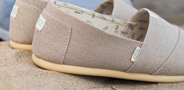 Paez Footwear