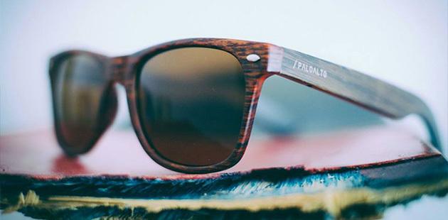 Palo Alto Sunglasses