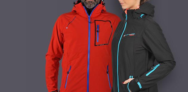 Peak Mountain Clothing