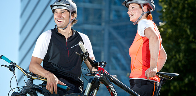 Protective Cycle Clothing