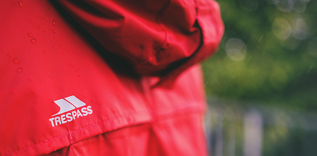 Trespass Clothing and Footwear