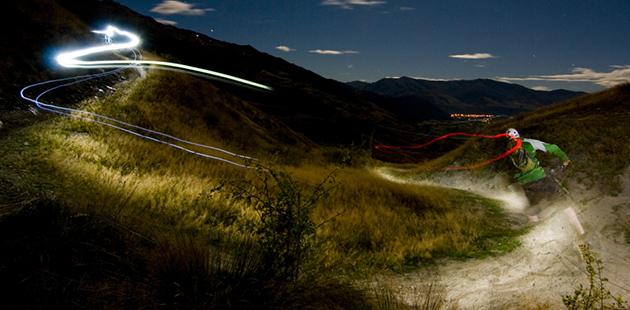 Tura Bike Lights